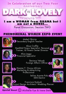 Women's Expo Event