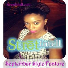September feature