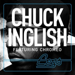 Chuck English