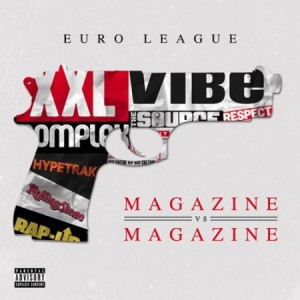 Euro League Magazine