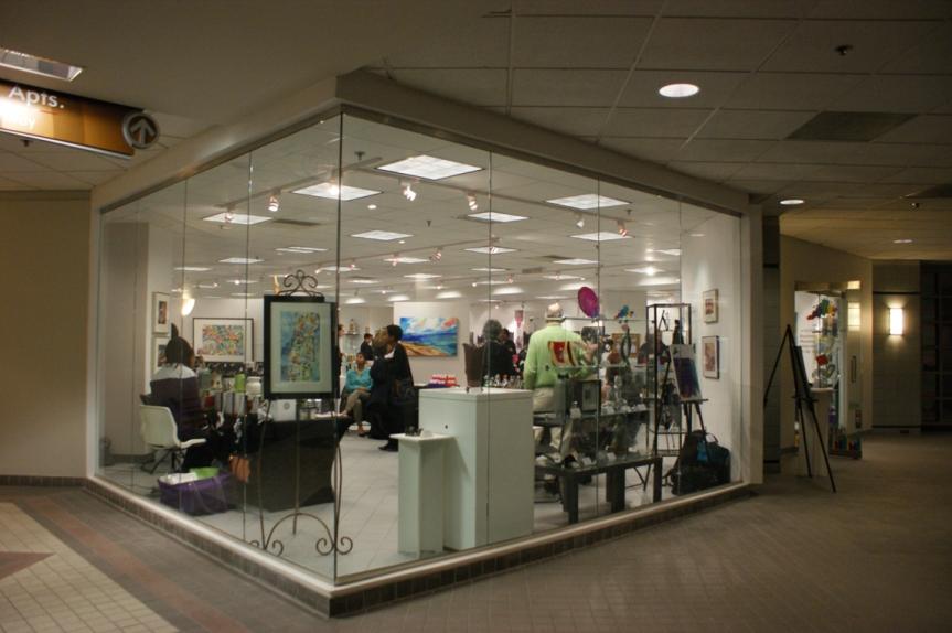 Arlington Underground Gallery