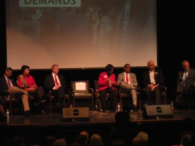 Mayoral Forum (2)