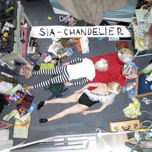 Sia- Chandelier