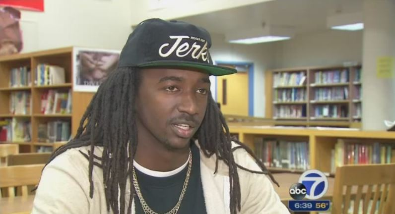 Oakland Teenager Akintunde Ahmad Has 5.0 GPA, 2100 SAT Score and On His Way To IvyLeague