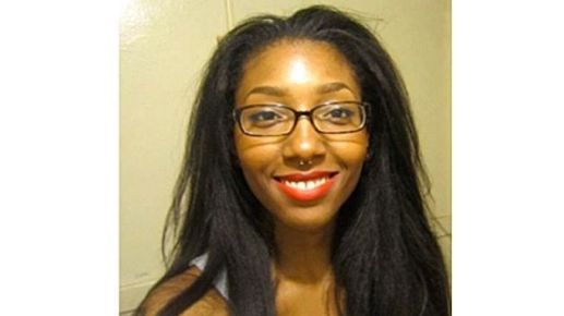 Domineque Banks transitioned at 27 from complications due to Lupus.